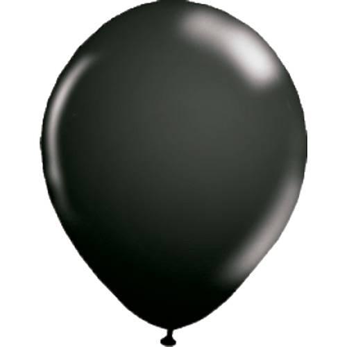 Balão Preto Onix - Balloontech