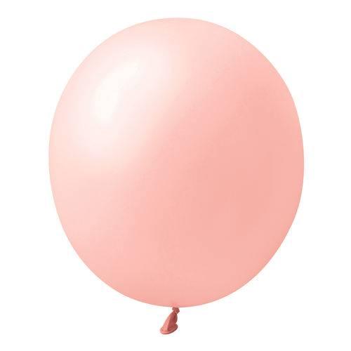 Balão São Roque Liso Número 9 C/50 Unidades