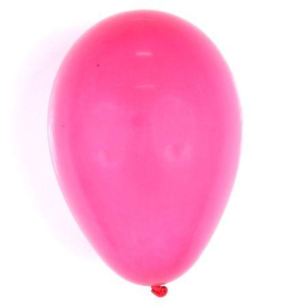 Balão São Roque N.9 Pink - 50 Unidades