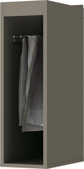 Balcão de Cozinha Henn Connect 20cm Porta Toalha Duna