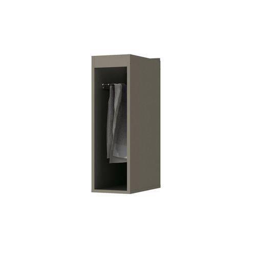 Balcão de Cozinha Henn Connect Porta Toalha 20cm S/ Tampo - Cor Duna
