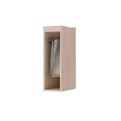 Balcão de Cozinha Henn Connect Porta Toalha 20cm S/ Tampo - Cor Fendi HP