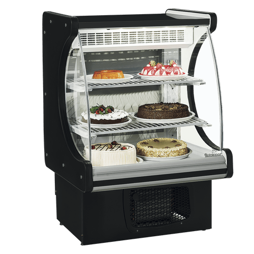 Balcão Refrigerado Gelopar, 0.75m, Confeitaria - GEPV-075PR - 220V