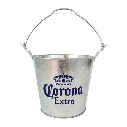 Balde de Gelo Corona Extra