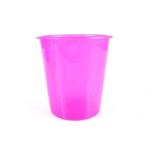 Balde de Pipoca Pink