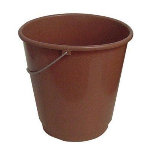 Balde Plástico C/alça, Capacidade P/20 Lt - Arqplast