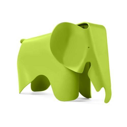 Banco Elefante Eames - Verde