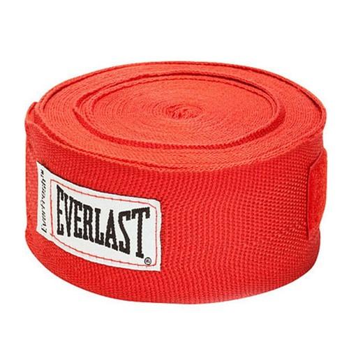 Bandagem Elástica Everlast 4455RP