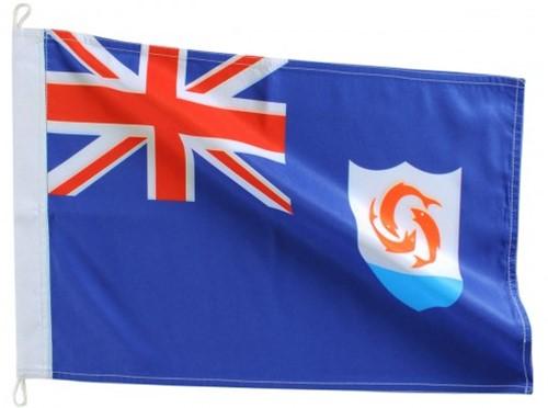 Bandeira de Anguilla