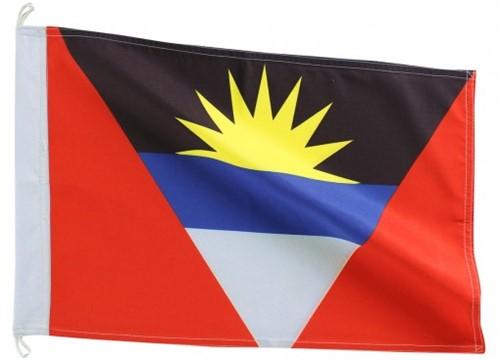 Bandeira de Antigua e Barbuda