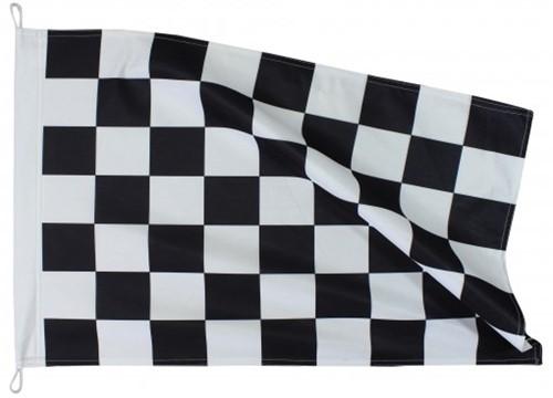 Bandeira de Automobilismo