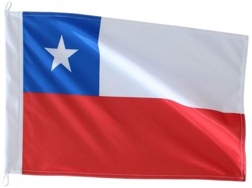 Bandeira de Chile