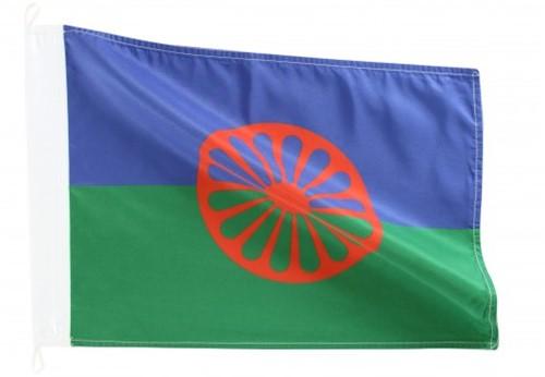 Bandeira de Cigana