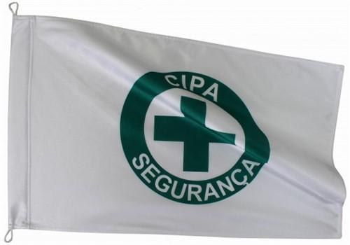 Bandeira de Cipa