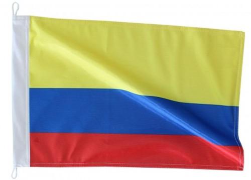 Bandeira de Colômbia
