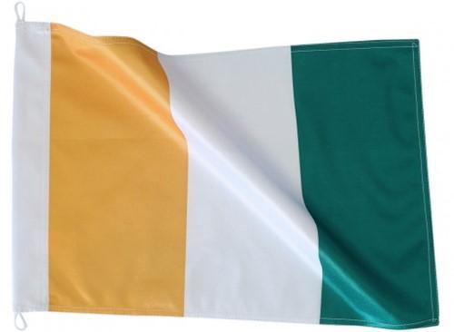 Bandeira de Costa do Marfim