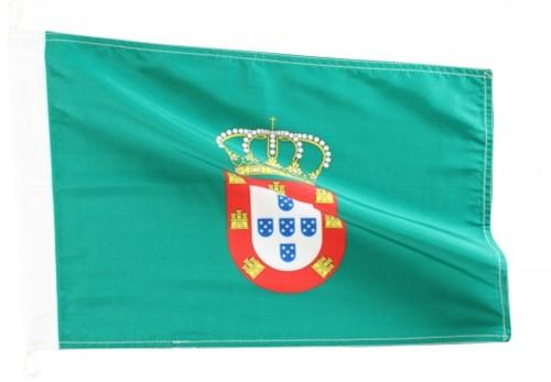 Bandeira de Dom Pedro II de Portugal