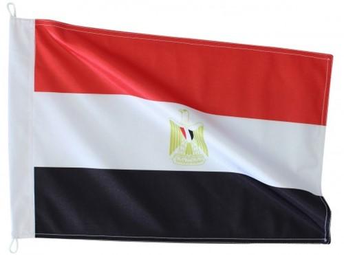 Bandeira de Egito