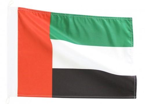 Bandeira de Emirados Árabes