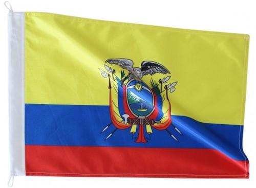 Bandeira de Equador