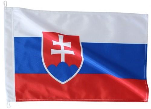Bandeira de Eslováquia