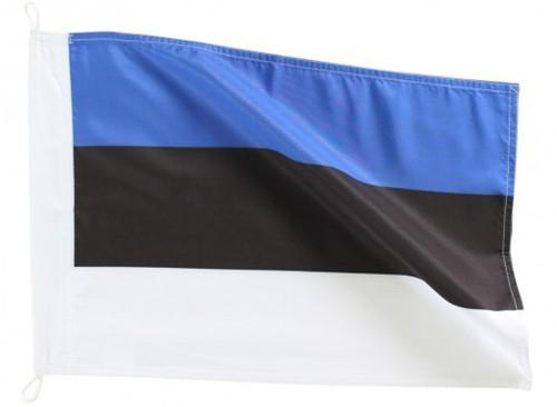 Bandeira de Estônia