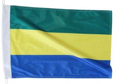 Bandeira de Gabão