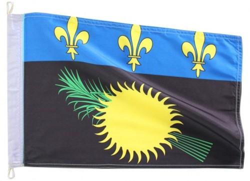 Bandeira de Guadalupe