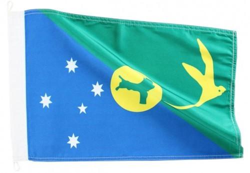 Bandeira de Ilhas Christimas