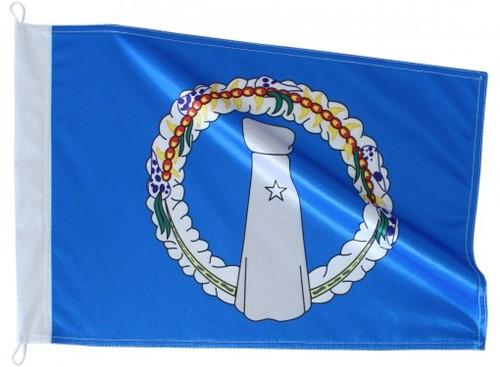 Bandeira de Ilhas Mariana do Norte