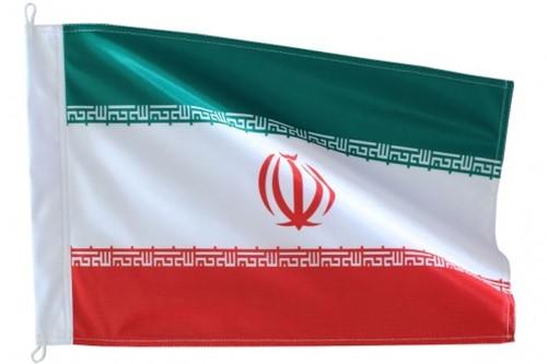 Bandeira de Irã