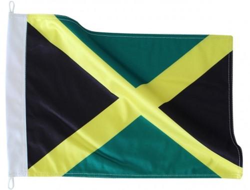 Bandeira de Jamaica