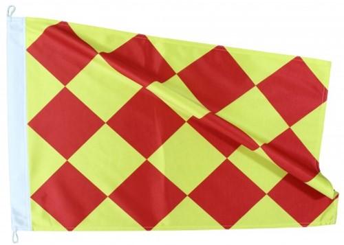 Bandeira de Juiz de Linha