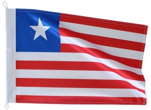 Bandeira de Libéria
