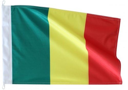 Bandeira de Mali
