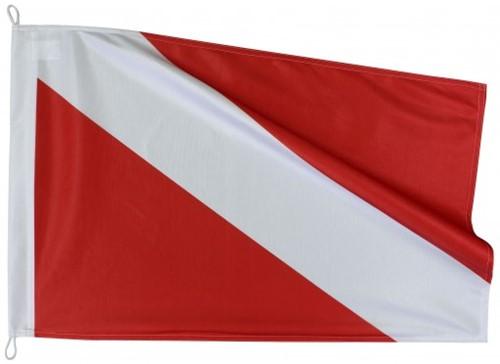 Bandeira de Mergulho