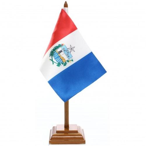 Bandeira de Mesa Alagoas 6357PM
