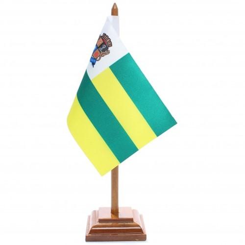 Bandeira de Mesa Aracajú 6301PM