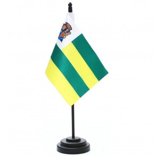 Bandeira de Mesa Aracajú 6384PP