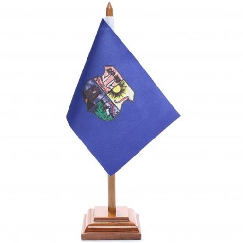 Bandeira de Mesa Belém 6302PM