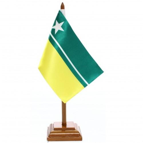Bandeira de Mesa Boa Vista 6304PM
