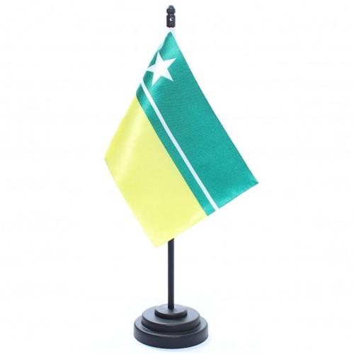 Bandeira de Mesa Boa Vista 6387PP