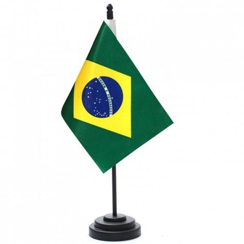 Bandeira de Mesa Brasil 6328PP