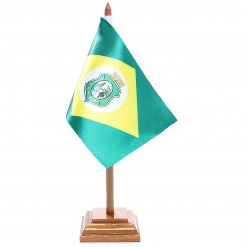 Bandeira de Mesa Ceará 6361PM