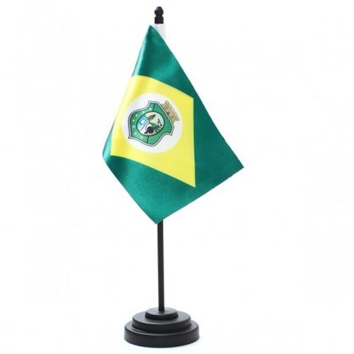 Bandeira de Mesa Ceará 6333PP