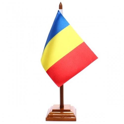 Bandeira de Mesa Chade 6474PM