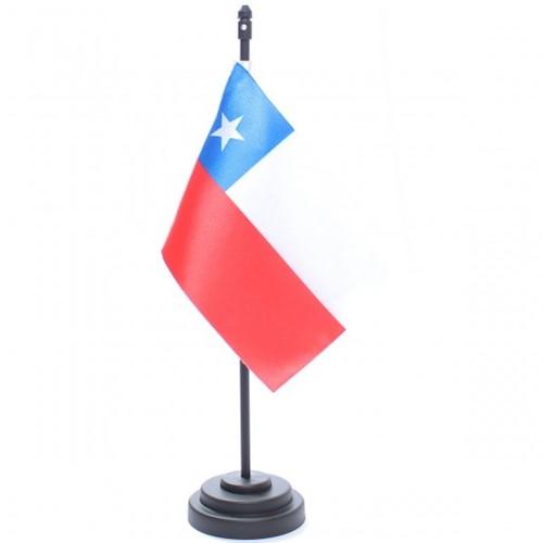 Bandeira de Mesa Chile 6695PP