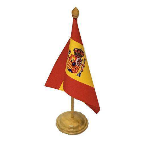 Bandeira de Mesa da Espanha