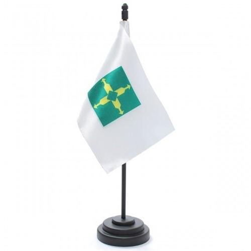 Bandeira de Mesa Distrito Federal 6334PP