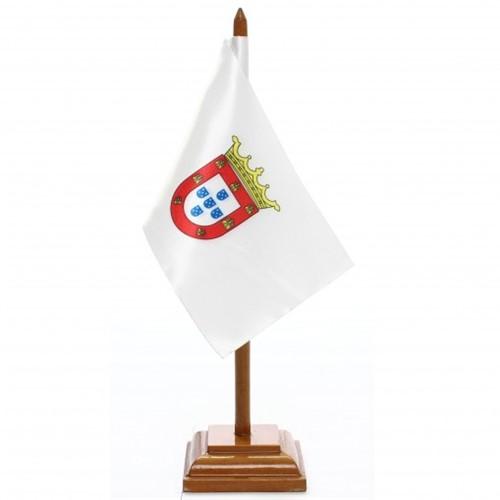 Bandeira de Mesa Dom João III 6410PM